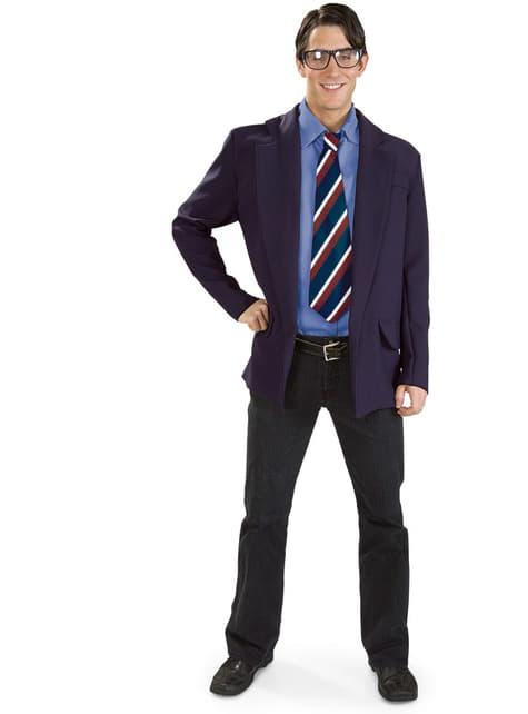 Clark Kent Superman Adult Costume