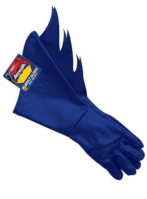 Batman the Brave and the Bold handschoenen
