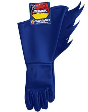 Batman the Brave and the Bold handsker til børn