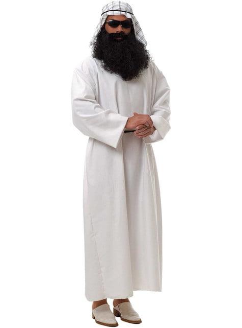 Arabialainen asu