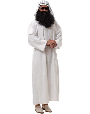 Arabisk Kostyme
