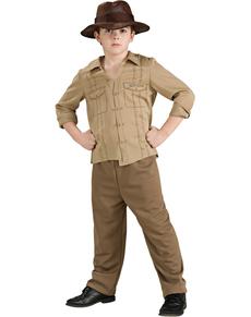 Disfraz de Indiana Jones aventurero para niño. Producto Oficial 3dde25dd73d