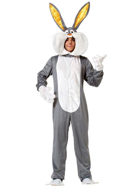 Kostium królik