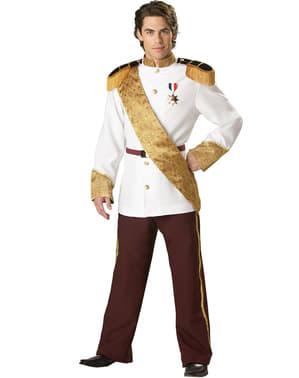 Disfraz Príncipe Encantado Élite para hombre
