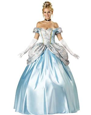 Disfraz de princesa de la medianoche élite