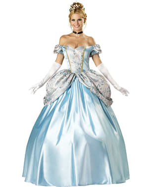Elite Midnight Princess Costume