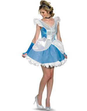 Costum Cenușăreasa sexy