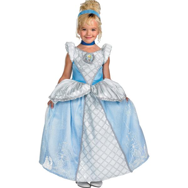 Vestidos de Cenicienta para niñas - Imagui