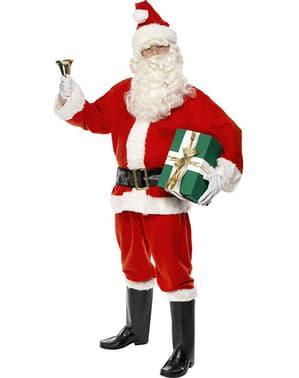 Kostum Santa Claus