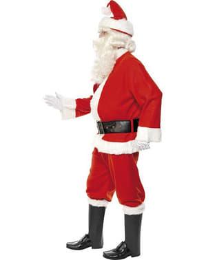 Kostým Santa Klaus