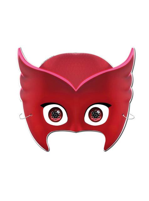 Set de 6 măști PJ Masks