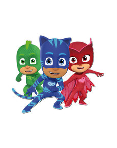 Figura decorativa PJ Masks