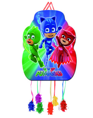 Profil PJ Maskeleri Piñata