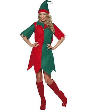 Kostým Elfí Tunika