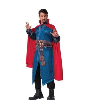 Doctor Strange cape voor volwassenen