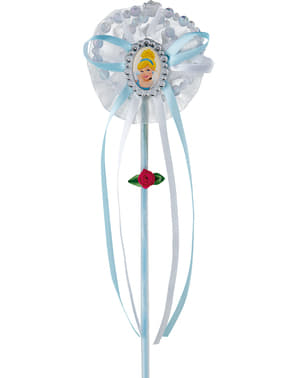 Cinderella wand for girls