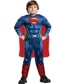 Disfraz de Superman Justice League para niño