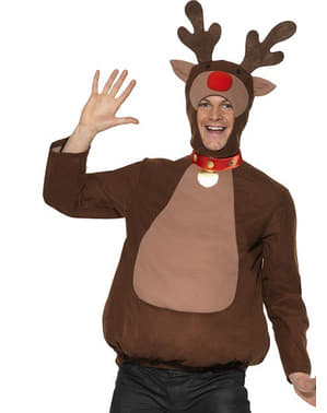 Dräkt Renen Rudolf
