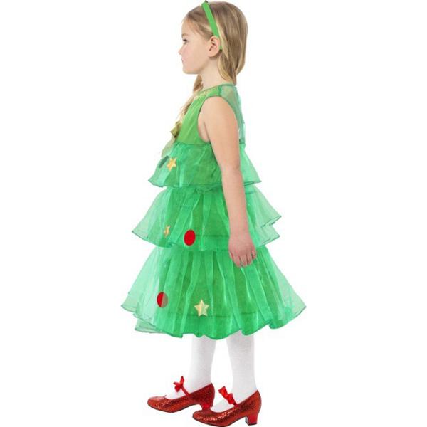 Imagenes de ni os disfrazados de arbol imagui - Disfraces de duendes navidenos para ninos ...