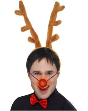 Kit renne Rudolphe