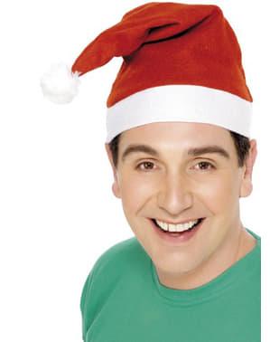 Căciulă Moș Crăciun economic