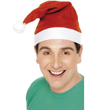 Preiswerte Weihnachtsmann Mütze
