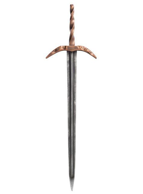 Espada de Ares Wonder Woman para adulto