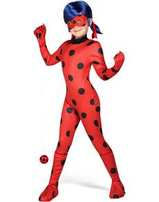 Disfraces Ladybug™  el disfraz más deseado!!  aa55d3ebb781