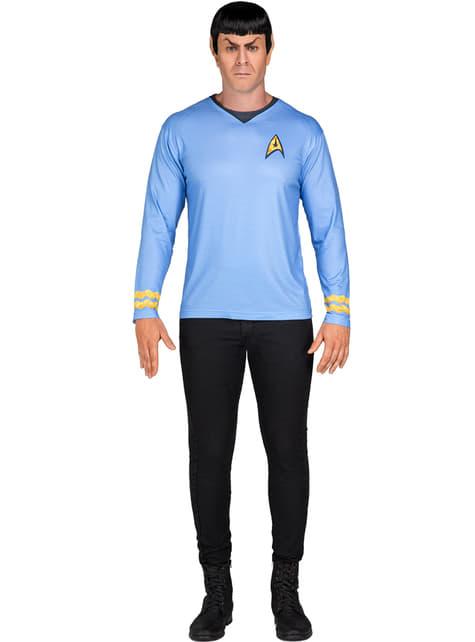 Camiseta de Spock Star Trek para adulto