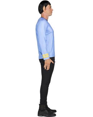 Spok Star Trek T-skjorte for voksne