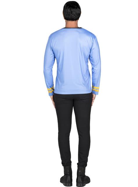 Spock Star Trek T-shirt voor volwassenen