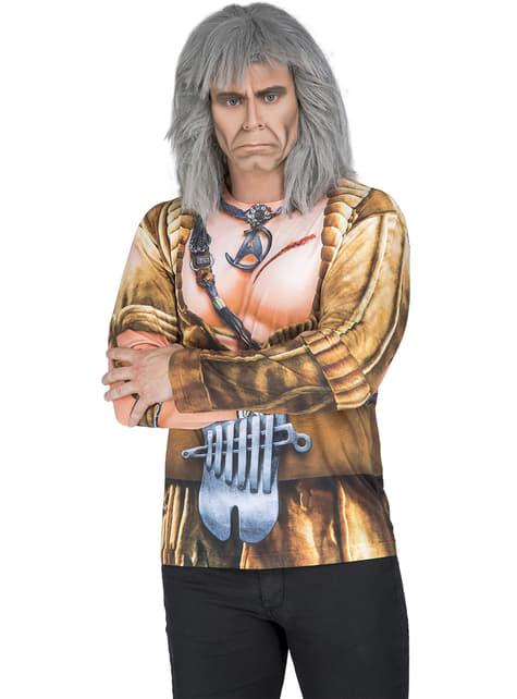 Disfraz de Khan Star Trek para adulto
