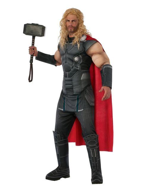 Costum Thor Ragnarok pentru bărbat
