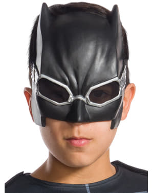 Máscara de Batman A Liga da Justiça para menino