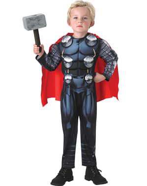 Kostum Avengers Deluxe Thor untuk seorang anak