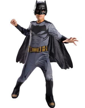 Fato de Batman A Liga da Justiça classic para menino