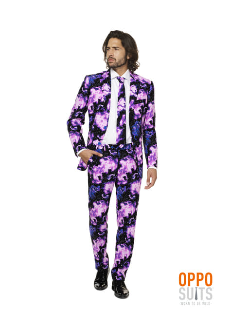 Costume Galaxy Guy Opposuit homme