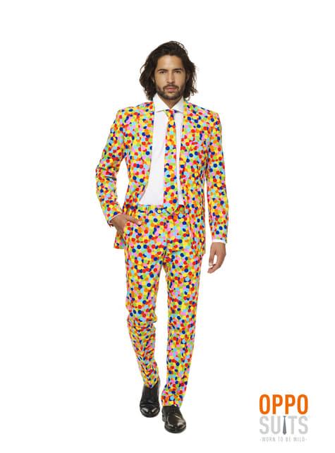 Costum Confetteroni Opposuit pentru bărbat