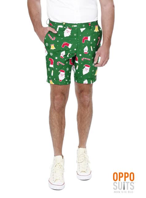 Costum Santaboss Summer Edition Opposuit pentru bărbat