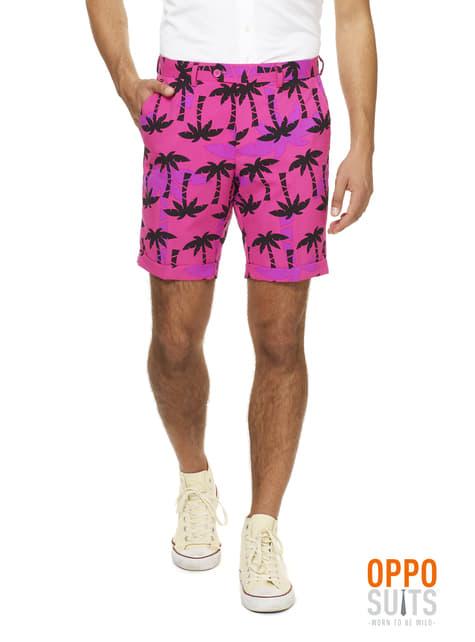 Costum Tropicool Summer Edition Opposuit pentru bărbat