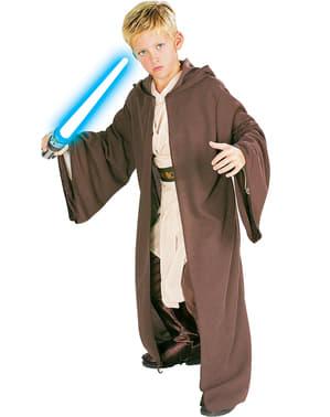 Costum Jedi Star Wars deluxe pentru copii