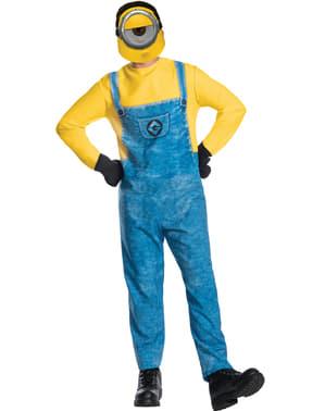 Minions Mel Kostüm für Erwachsene