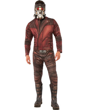 Guardians of the Galaxy 2 Star Lord Costume for boys
