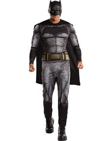 Disfraz de Batman La Liga de la Justicia para hombre