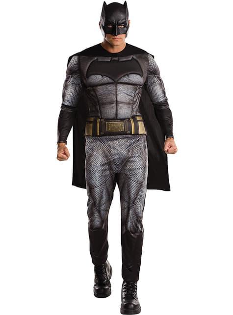 Fato de Batman A Liga da Justiça para homem