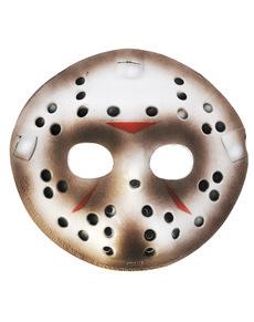 828cdef3344 Děsivé Halloweenské masky » Realistické hororové masky