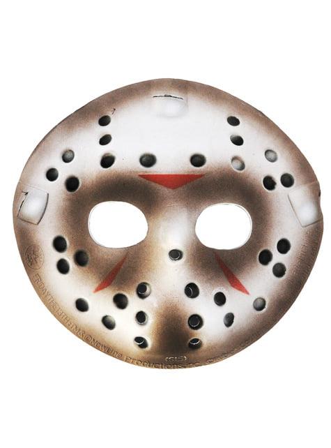 Maska Jason Piątek 13-tego dla dorosłych