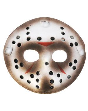 Hockey Maske von Jason aus Freitag