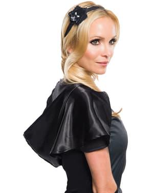 Darth Vader hairband for women