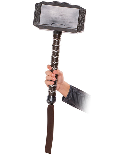 Thor Ragnarok hammer for adults